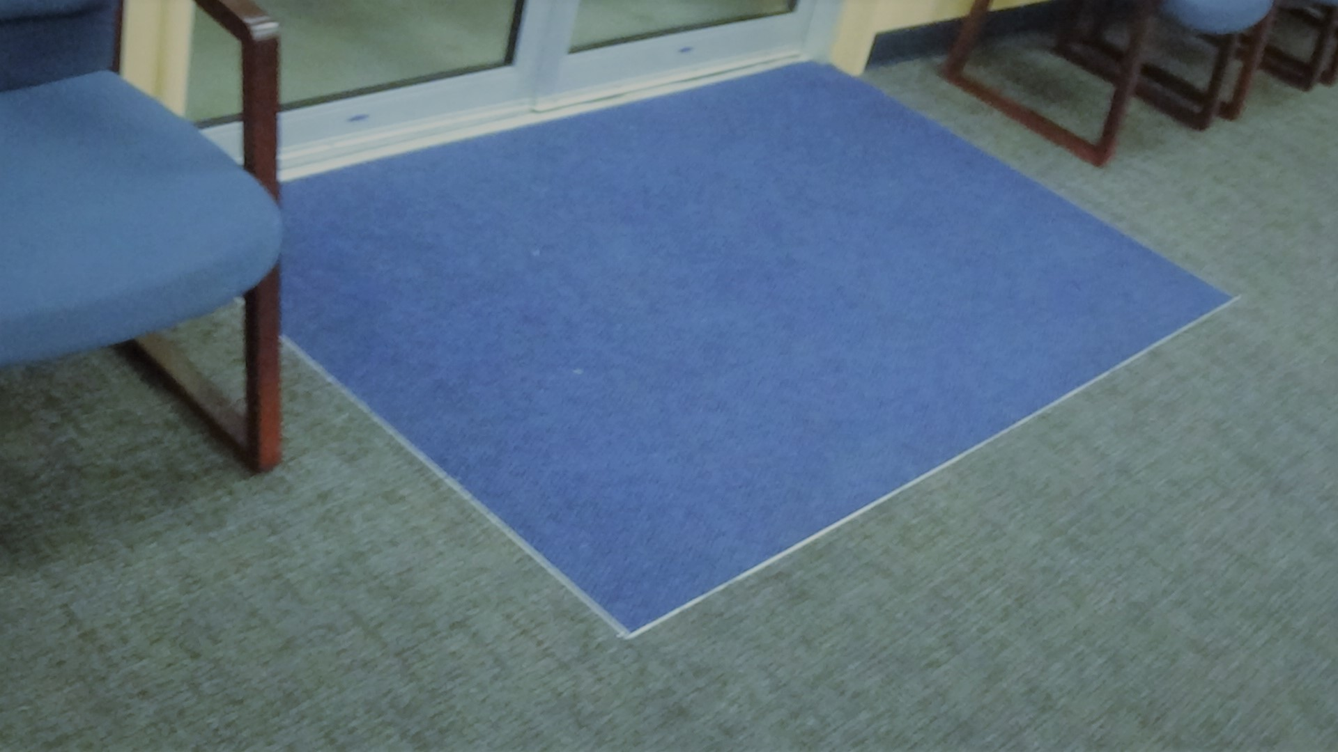 Precision Carpet Cleaning Home
